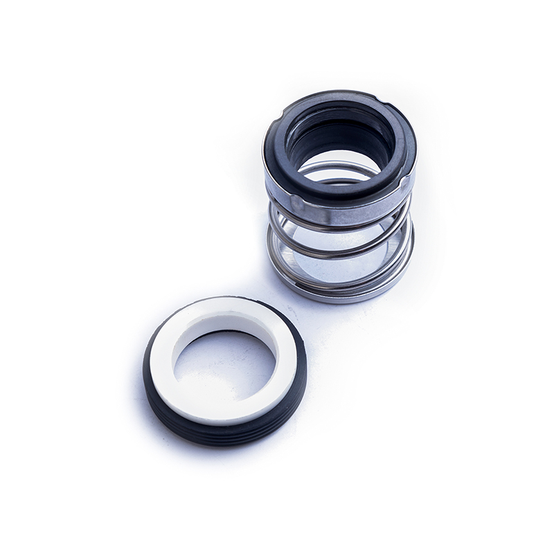 Lepu high-quality metal bellow mechanical seal customization for food-4
