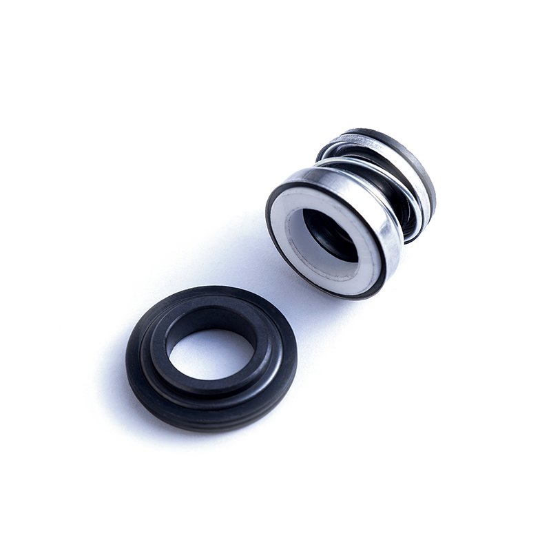 Water Pump Mechanical shaft seal Single Coil Spring for In-line pump T-104