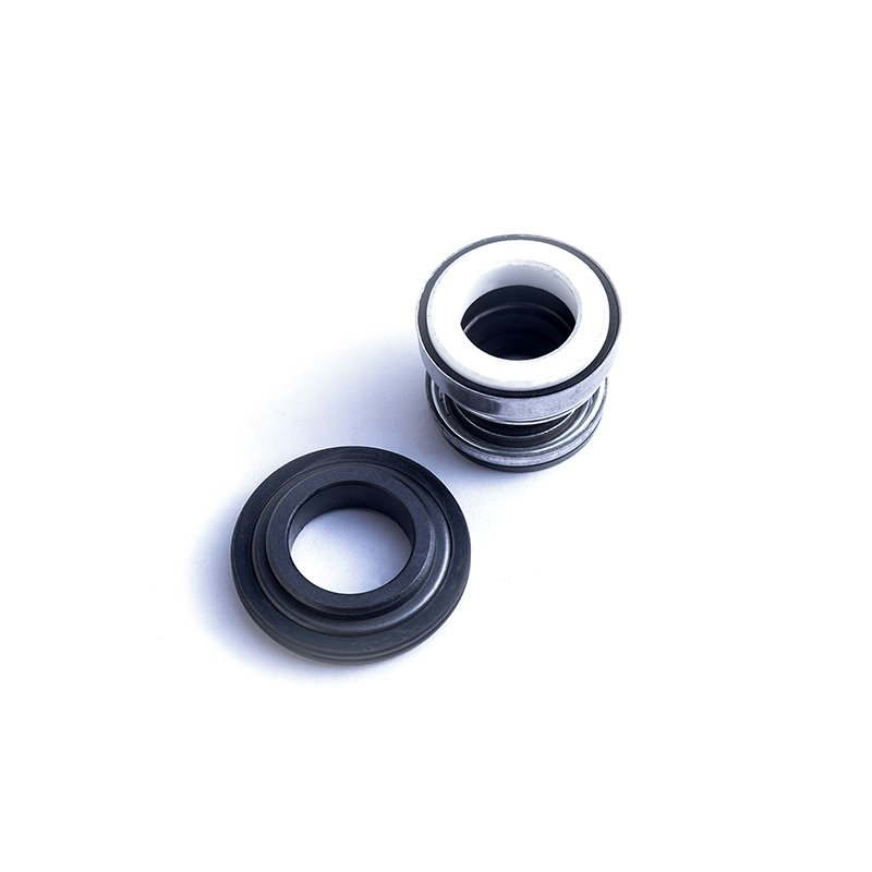 Lepu-single spring mechanical seal 104 for household water pump-1