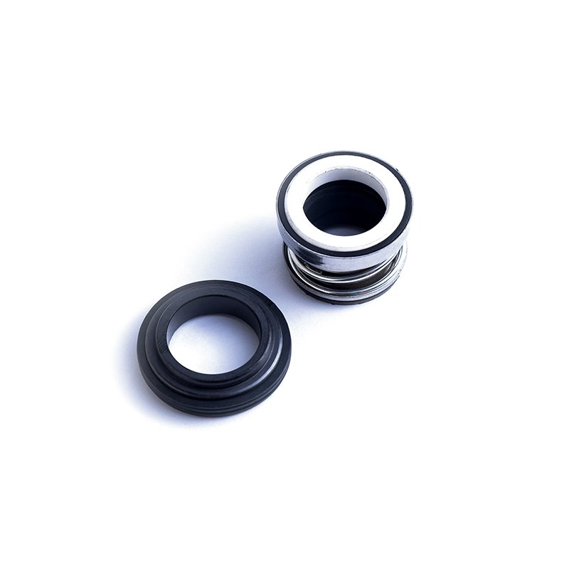 latest metal bellow mechanical seal spring for business for food-4