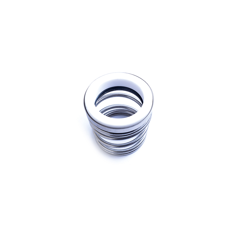 Lepu-Find Single Spring Type Mechanical Seal Single Spring Mechanical Seal-1