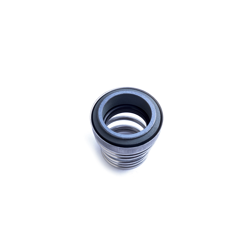 Breathable spring seal 155b for wholesale for high-pressure applications-4