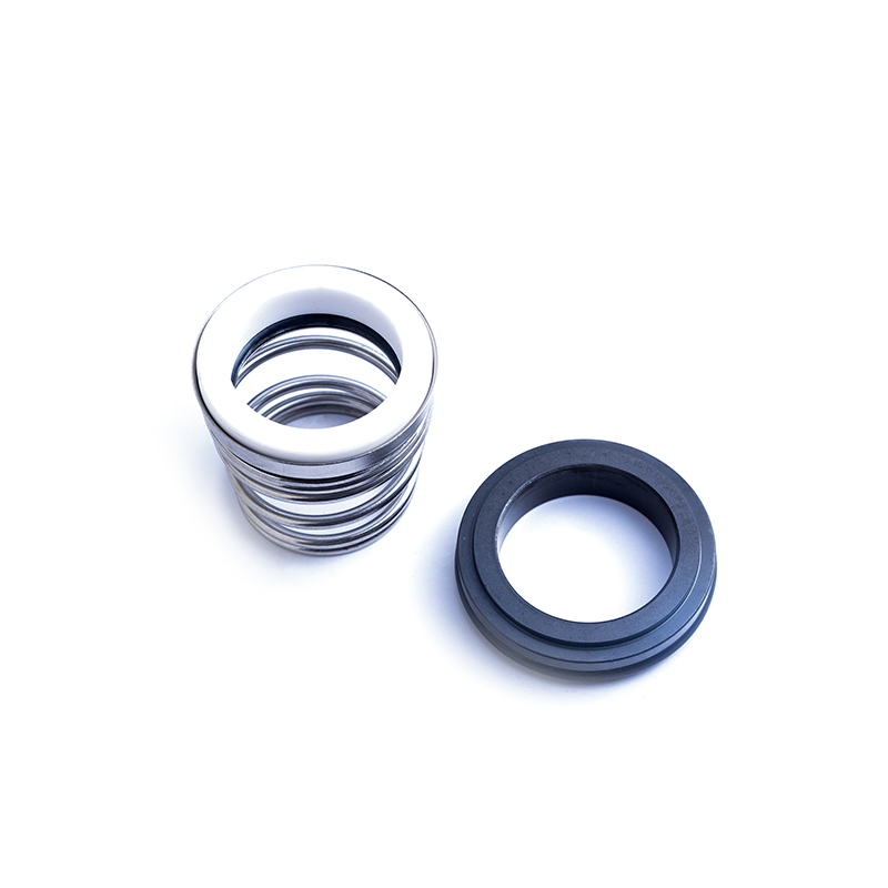 Breathable spring seal 155b for wholesale for high-pressure applications-5