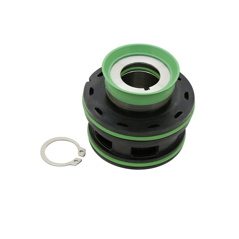 assemble flygt plug-in mechanical seal