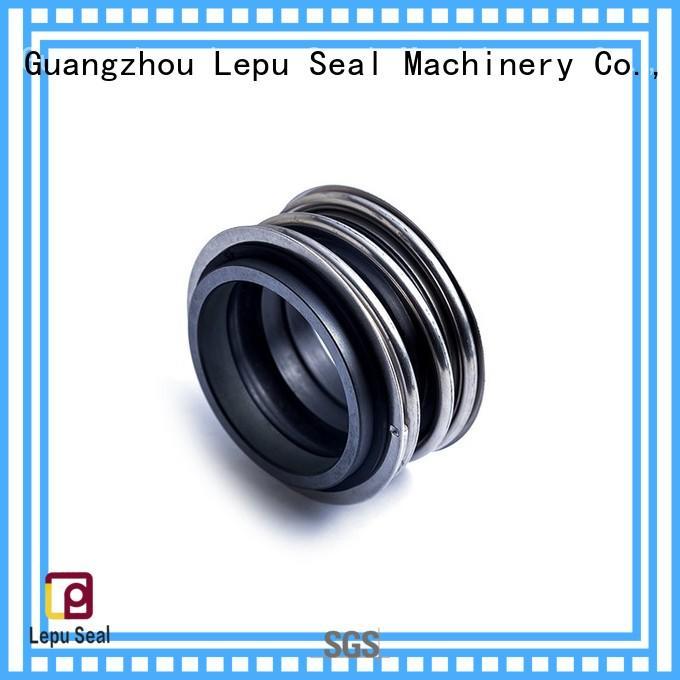 Lepu lowara bellow seal customization for high-pressure applications