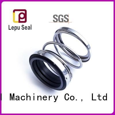 solid mesh eagleburgmann seals elastomer customization high pressure