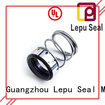 Lepu latest john crane pump seals ODM for paper making for petrochemical food processing, for waste water treatment