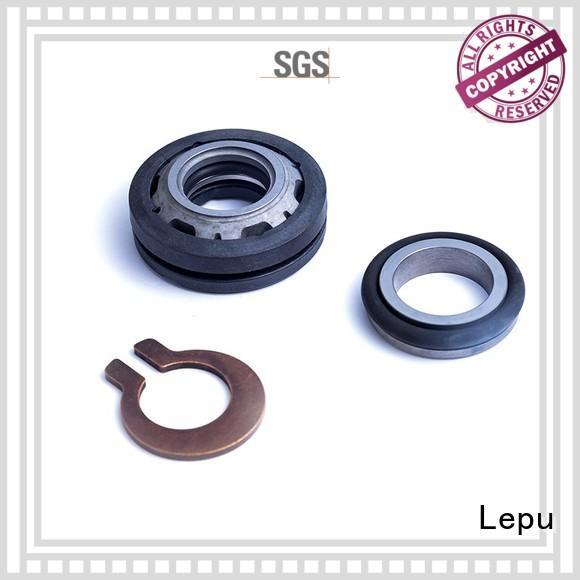 Lepu 45mm flygt mechanical seal best manufacturer for short shaft overhang