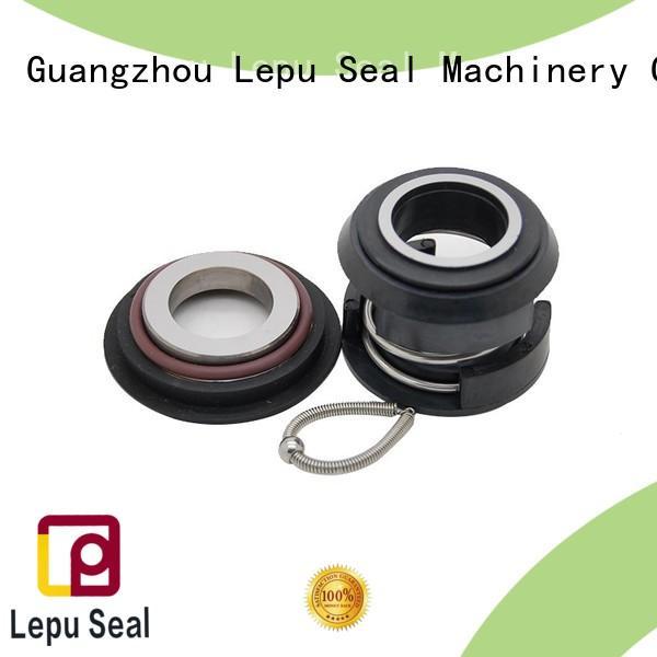 solid mesh flygt mechanical seals customization for short shaft overhang