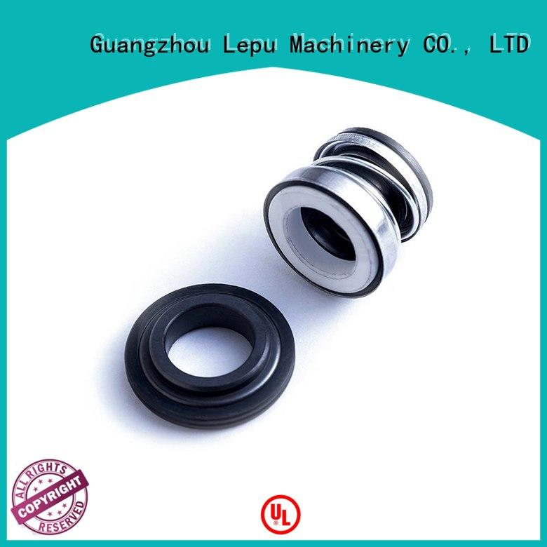 Lepu mechanical conical spring mechanical seal OEM for high-pressure applications