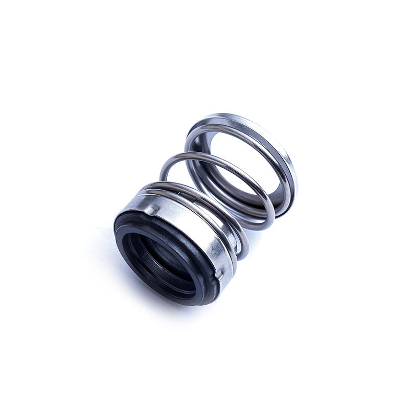 Lepu high-quality metal bellow mechanical seal customization for food-2