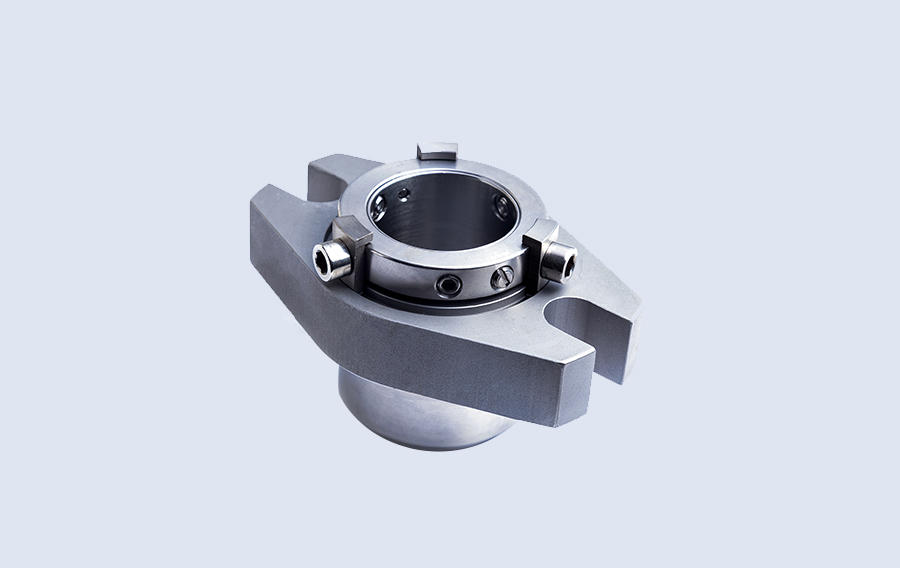 Aesseal cartridge mechanical seal convertor II LP318 for conventional packing arrangement-1
