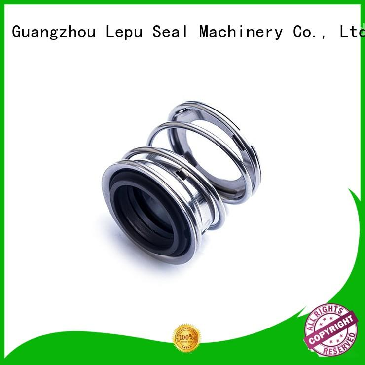 rubber bellows seal & what is mechanical seal