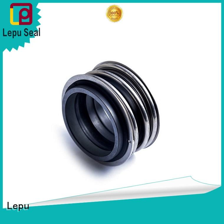 at discount metal bellow mechanical seal household company for food