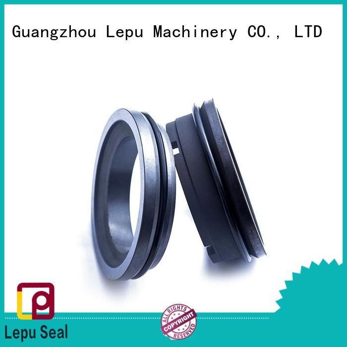 mechanical APV Mechanical Seal manufacturers pump for food Lepu