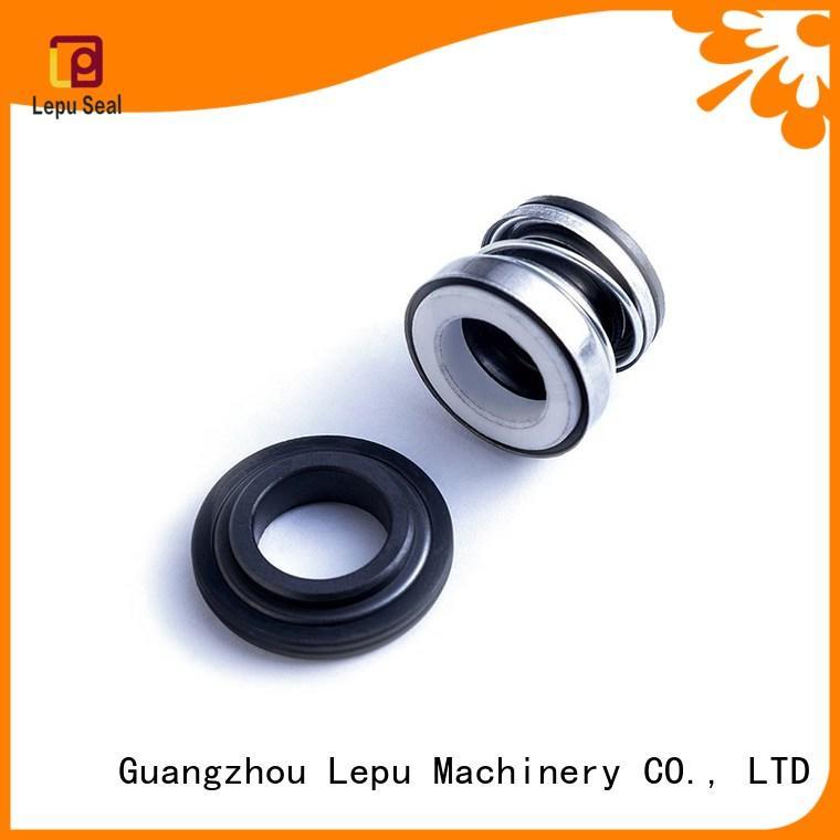Lepu Brand lowara household 155 rubber bellow mechanical seal from