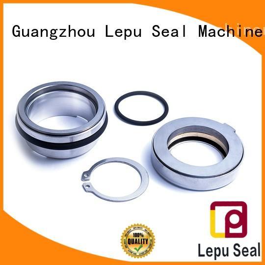 Lepu 45mm flygt pump mechanical seal ODM for short shaft overhang