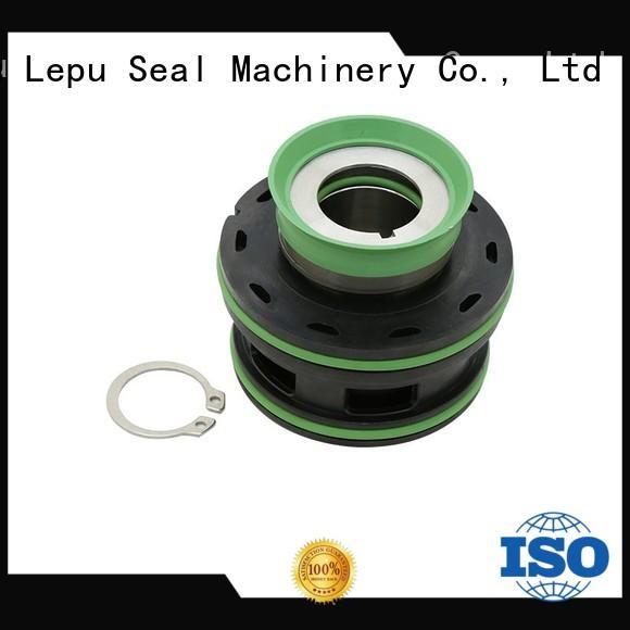 solid mesh flygt pump seal delivery factory for short shaft overhang