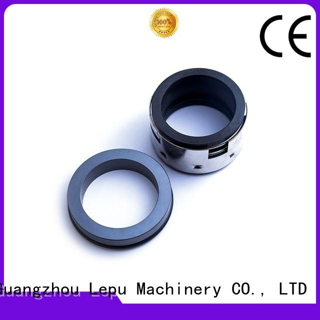 Lepu multi john crane mechanical seal distributor manufacturer for paper making for petrochemical food processing, for waste water treatment