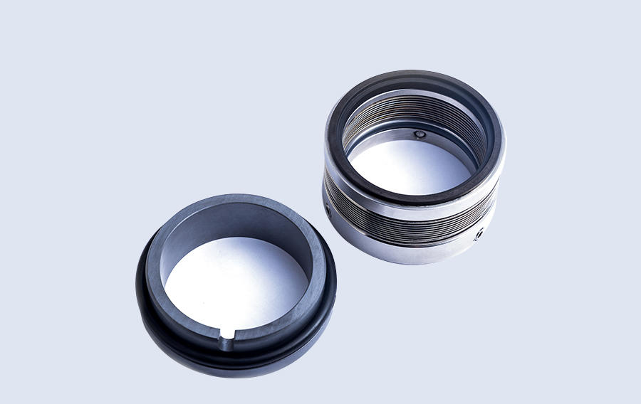 Lepu-High-quality Metal Bellows Seal | High Precision Metal Bellows Seal Lp-85n