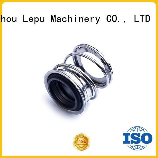 Lepu funky john crane mechanical seal suppliers customization processing industries