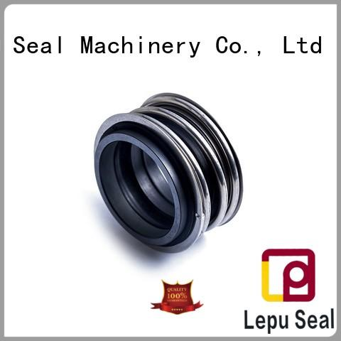 Lepu by bellows mechanical seal ODM for high-pressure applications