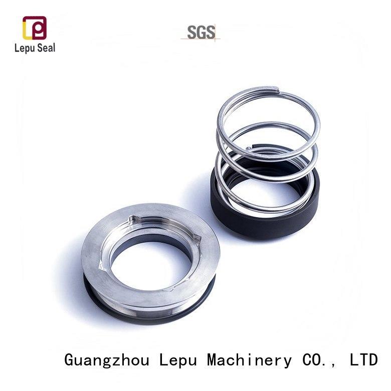 Lepu on-sale alfa laval mechanical seal OEM for beverage