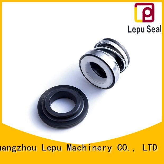 rubber bellow mechanical seal burgmann professional 155 Lepu Brand
