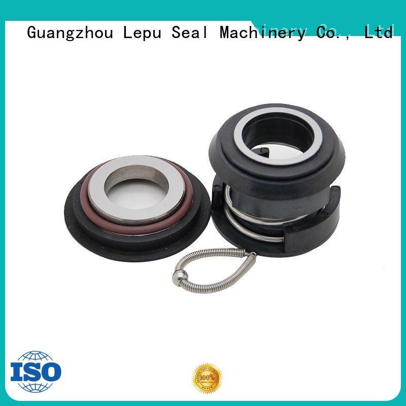 Lepu at discount flygt pump mechanical seal bulk production for short shaft overhang