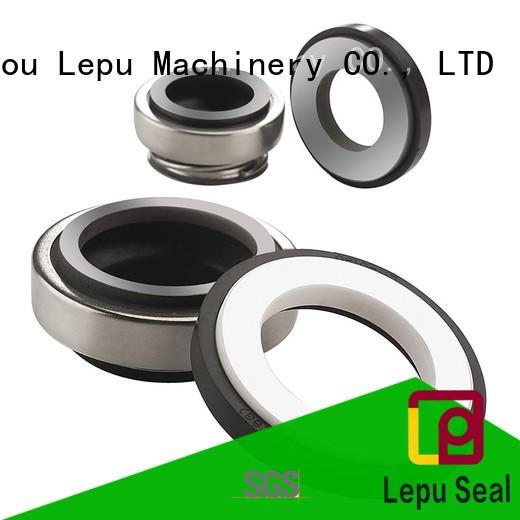 Lepu high-quality burgmann mechanical seal catalogue buy now vacuum