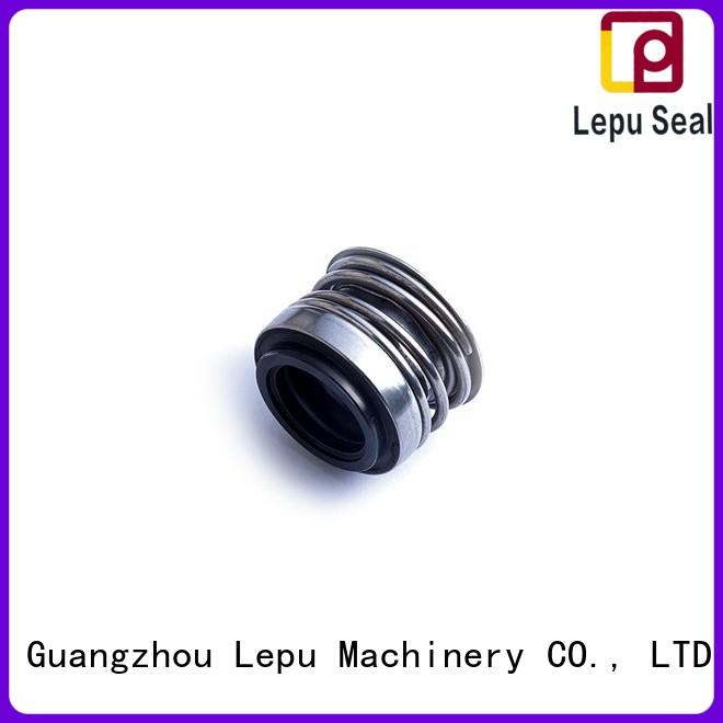 Custom btar bellow seal single Lepu