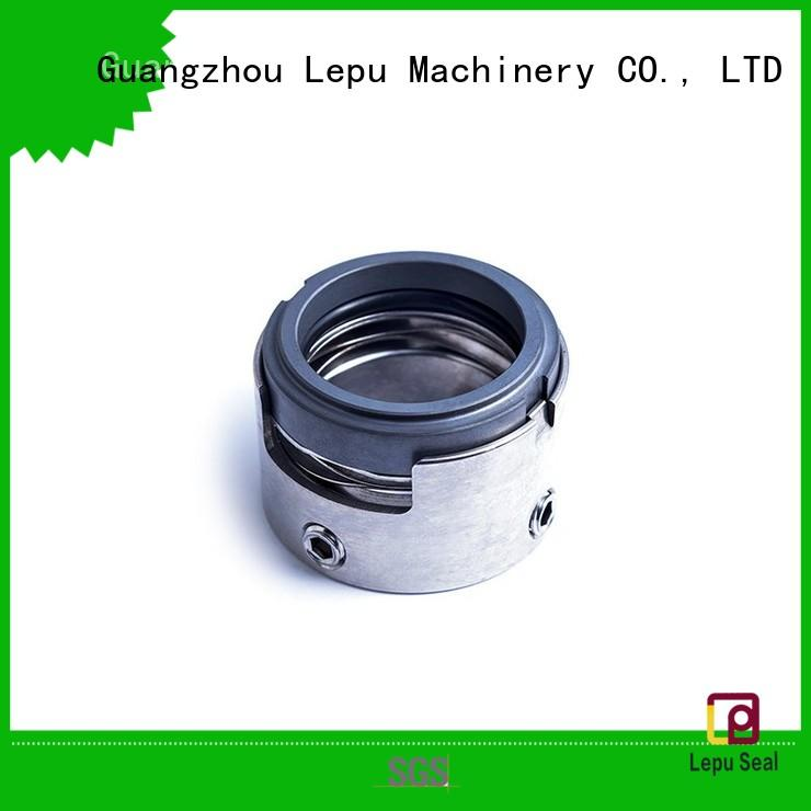 Lepu ring eagleburgmann mechanical seal for wholesale high temperature