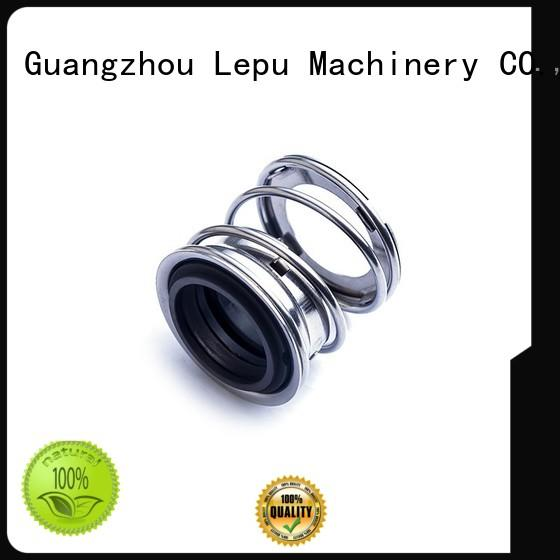 Lepu latest john crane mechanical seal distributor customization for paper making for petrochemical food processing, for waste water treatment