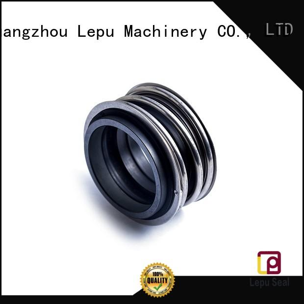 Lepu high-quality metal bellow seals from for food