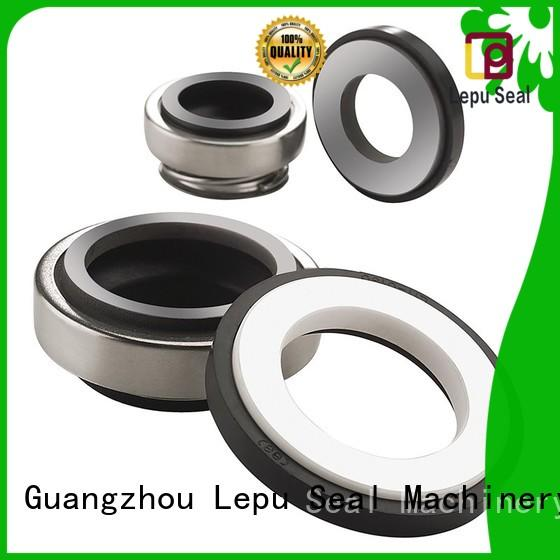 Lepu burgmann bellows mechanical seal for business for beverage