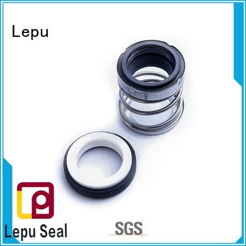 Lepu latest bellow seal OEM for high-pressure applications