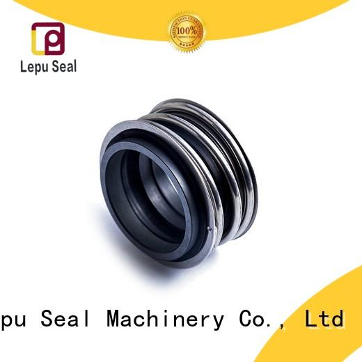 Lepu lepu bellow seal customization for high-pressure applications