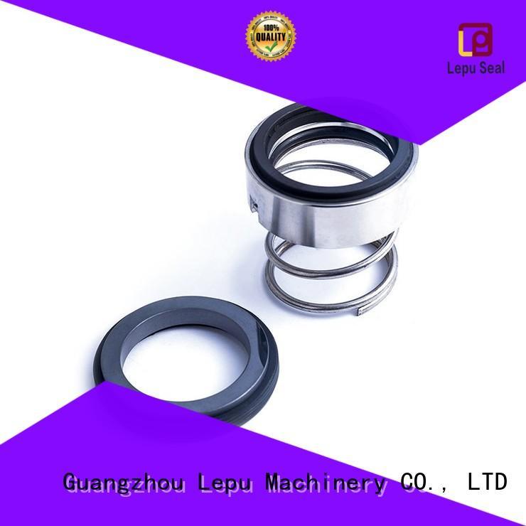 Lepu ceramic metal o rings for wholesale for fluid static application
