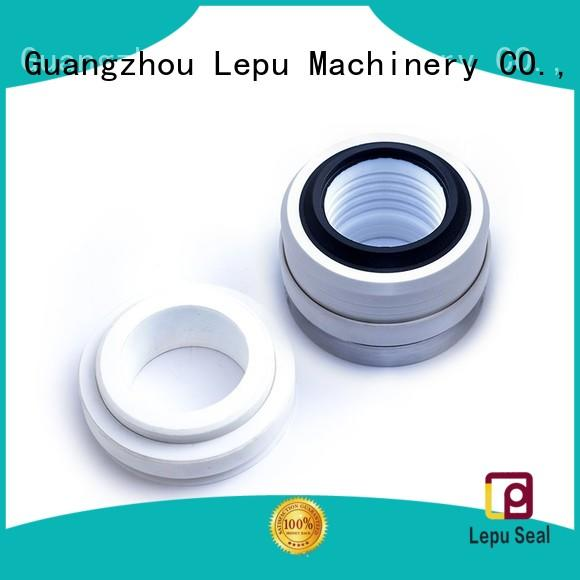 Lepu latest PTFE Bellows Seal buy now for high-pressure applications