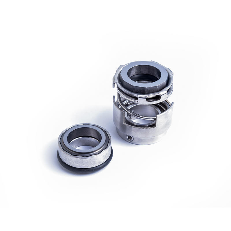 Lepu flange grundfos mechanical seal get quote for sealing frame-2