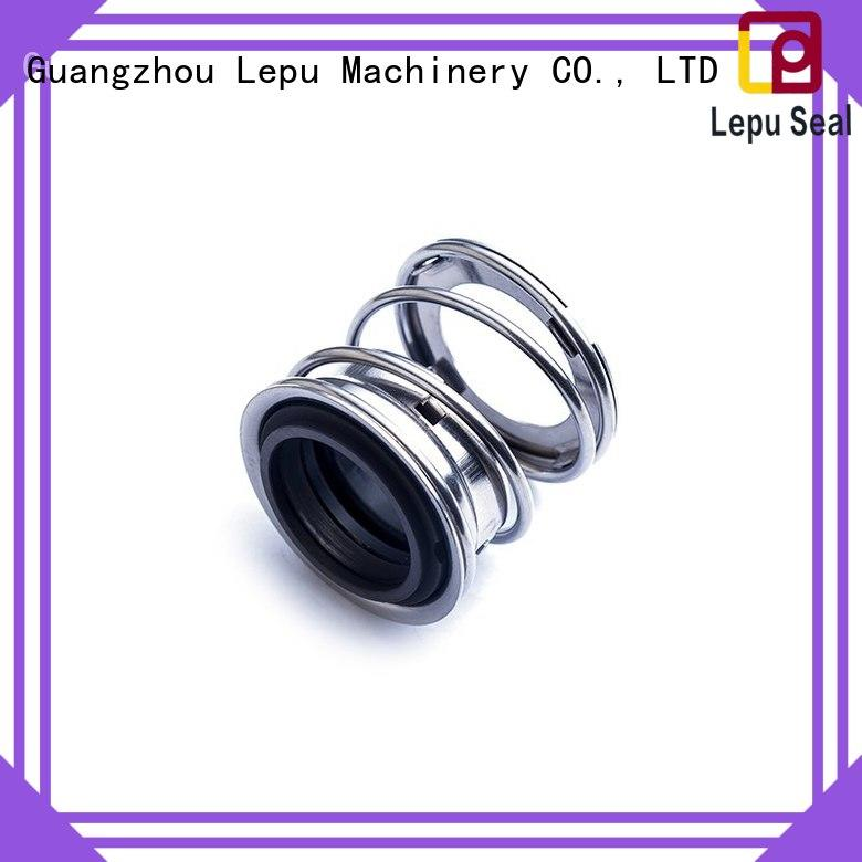 rubber bellow mechanical seal 2103 from Lepu Brand company
