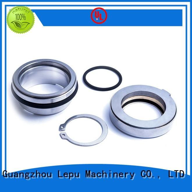 Lepu 45mm flygt pump mechanical seal for wholesale for short shaft overhang
