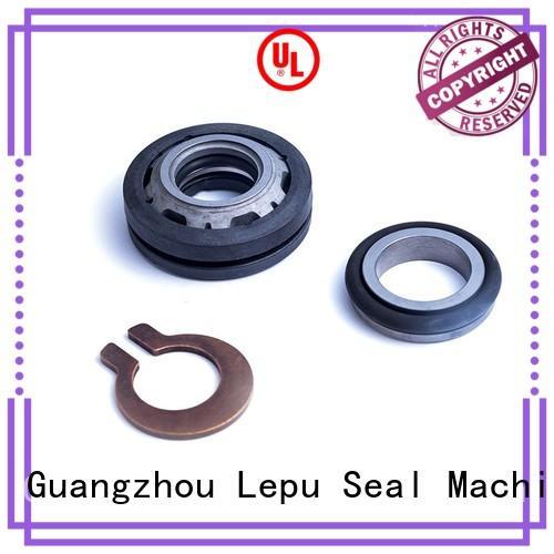 Lepu at discount flygt mechanical seal supplier for short shaft overhang