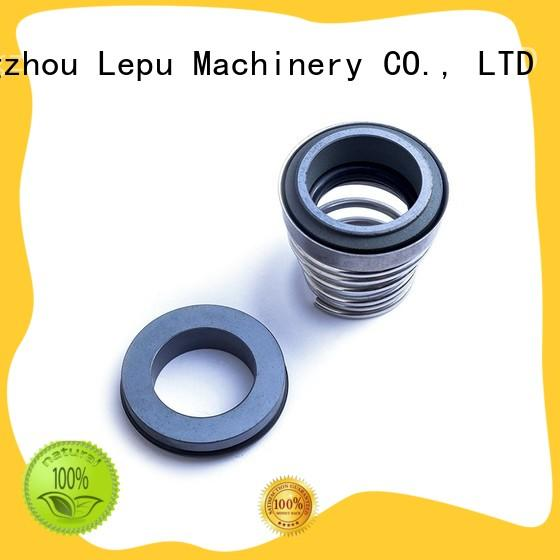 Lepu 155b bellows mechanical seal free sample for food