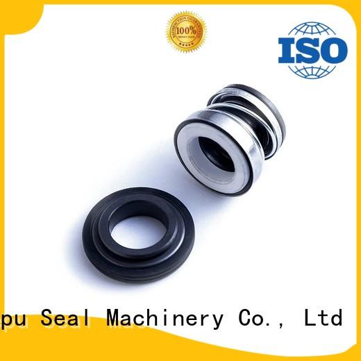 Lepu Breathable bellows mechanical seal customization for food