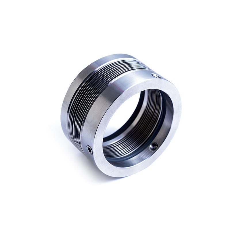 Lepu-High-quality Metal Bellows Seal | High Precision Metal Bellows Seal Lp-85n-2