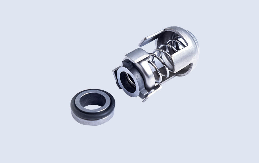 Lepu flange grundfos mechanical seal get quote for sealing frame-1