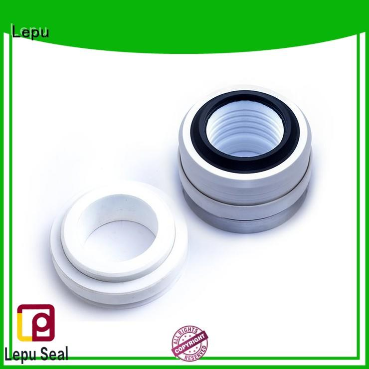 metal PTFE Bellows Seal WB2 supplier for high-pressure applications Lepu