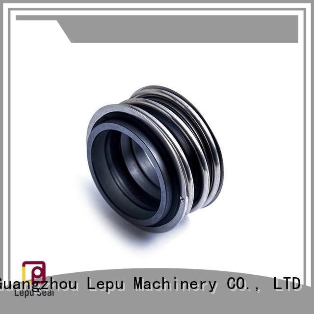 rubber bellow mechanical seal 104 made Lepu Brand company