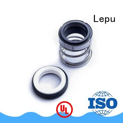 Lepu john john crane mechanical seal catalogue free sample for paper making for petrochemical food processing, for waste water treatment